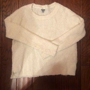 Size medium aerie sweater